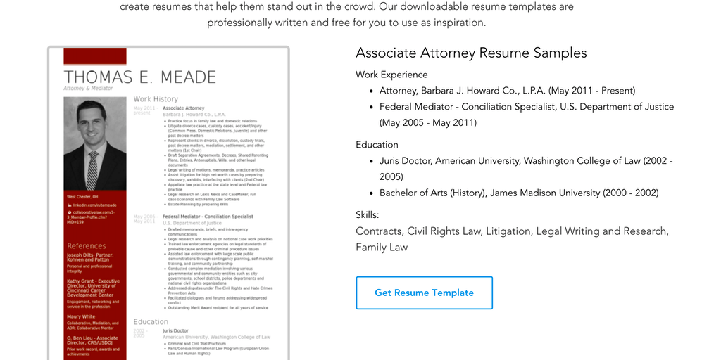 Resume Samples Real Resume Examples From 1 000 S Of Top Paid