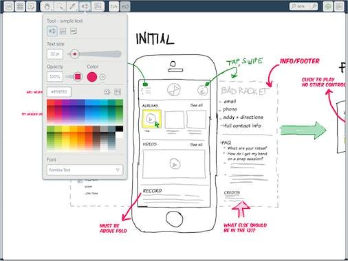 Deekit: The best online whiteboard for distributed teams ...