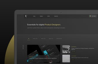 Uzers - All the essentials for product designers