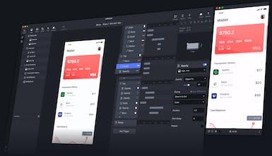 ProtoPie 4 0 - Change the way you prototype on macOS & Windows