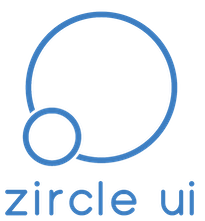 Zircle UI - A frontend library to develop zoomable user