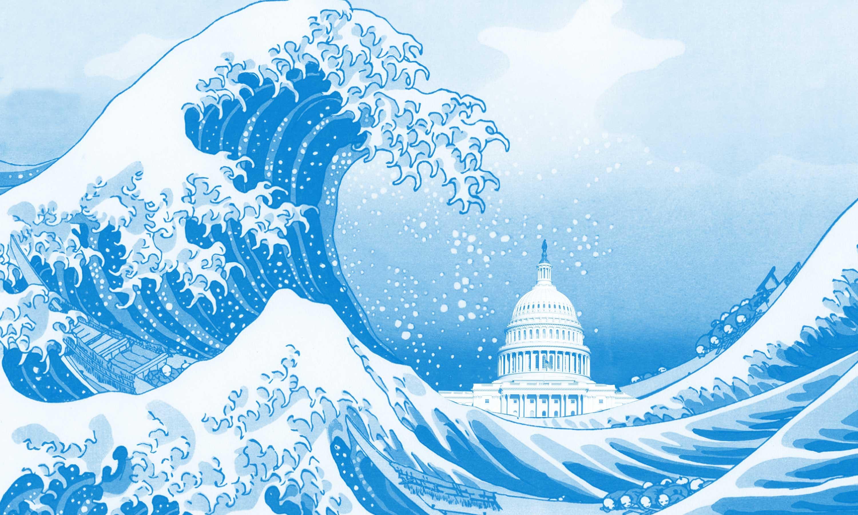 Adopt a Democrat House Fund