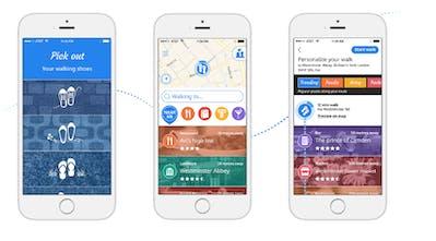 Sidekix - The ultimate navigation app for walking | Product Hunt