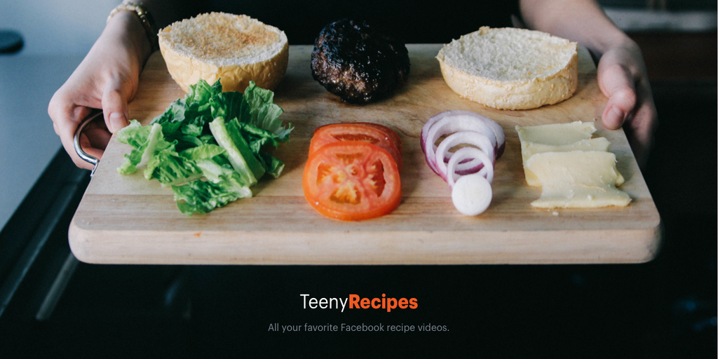 Teeny recipes product hunt forumfinder Images