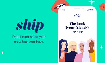 friend hook up app