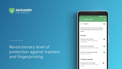 AdGuard 3 0 for Android - The most powerful Android ad