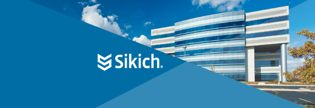 Sikich Business Inovation Conference