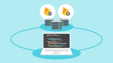 Cloud Firestore, by Firebase - Store, sync and query app