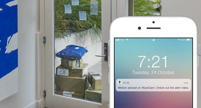 WyzeCam - A $1999 tiny smart home camera | Product Hunt