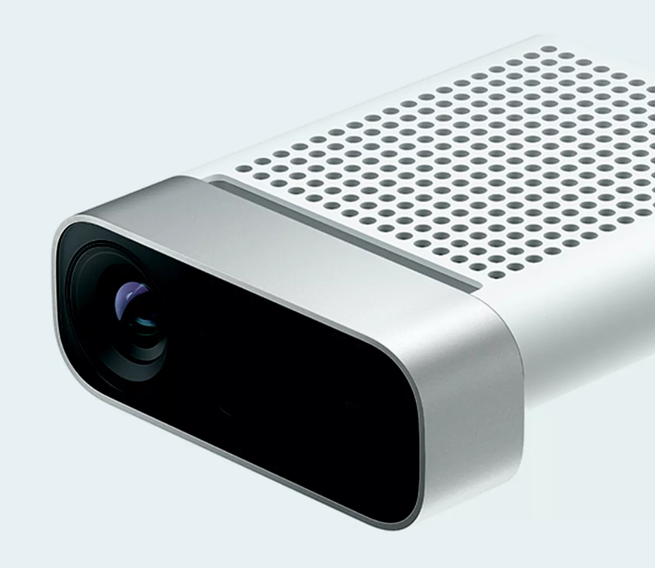 Azure Kinect Developer Kit - The new kinect, a peripheral