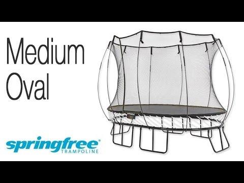 springfree trampoline   product hunt