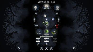 Minaurs - A unique adventure game full of exploratory
