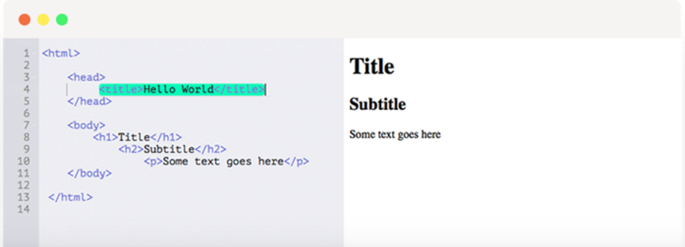 CODECAST - HTML & CSS editor in your browser with real-time