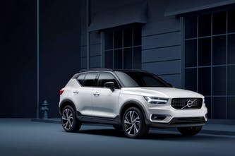 Care by Volvo - Have your own car, without the hassles of