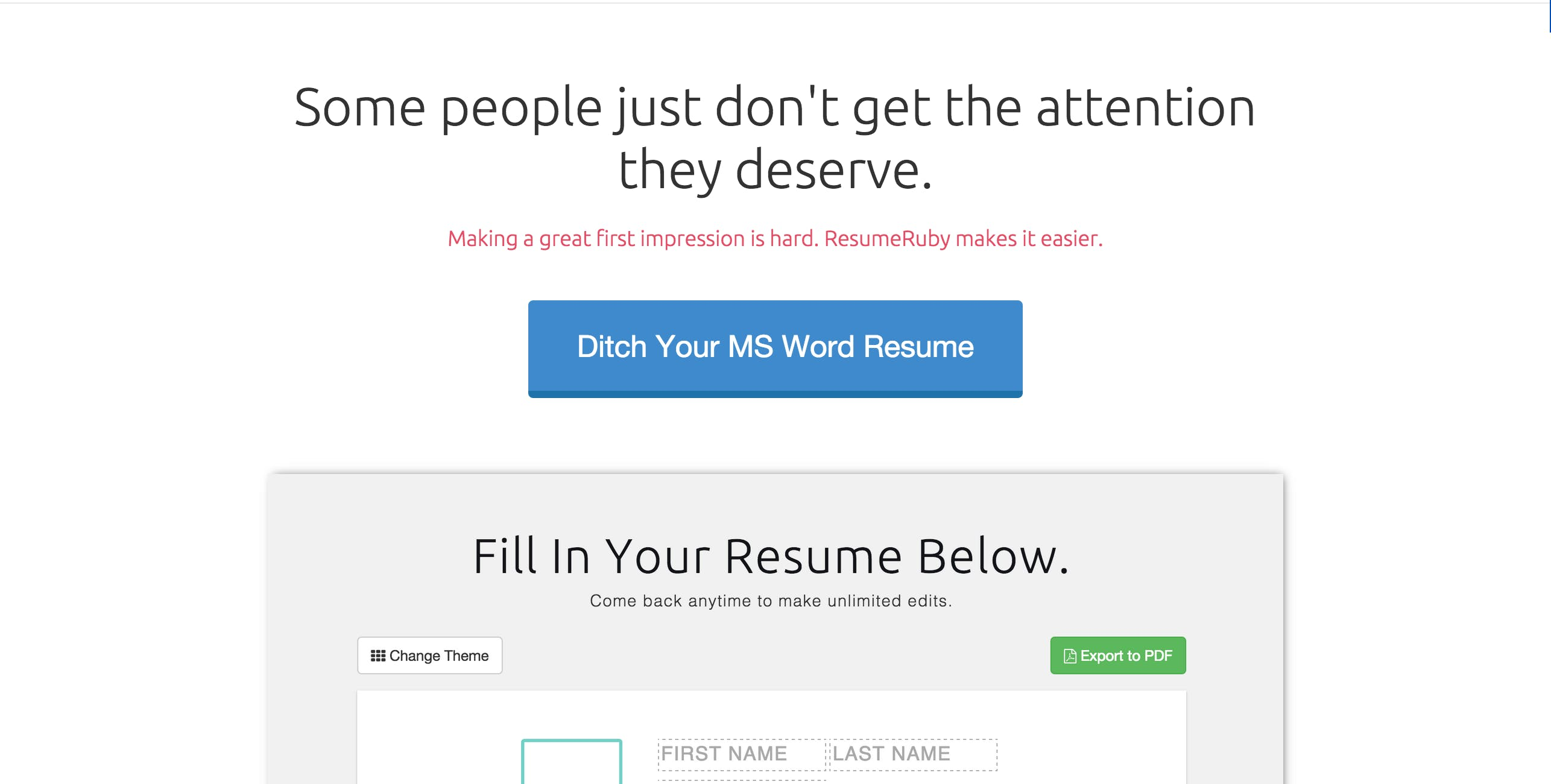 auto resume maker nametag product hunt nametag product hunt auto resume maker - Auto Resume Maker