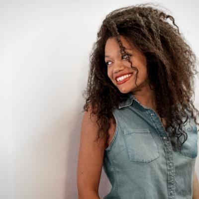 Alysia Harris