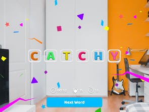 Phenomenal Catchy Words A New Word Game Made Specifically With Ar In Download Free Architecture Designs Scobabritishbridgeorg