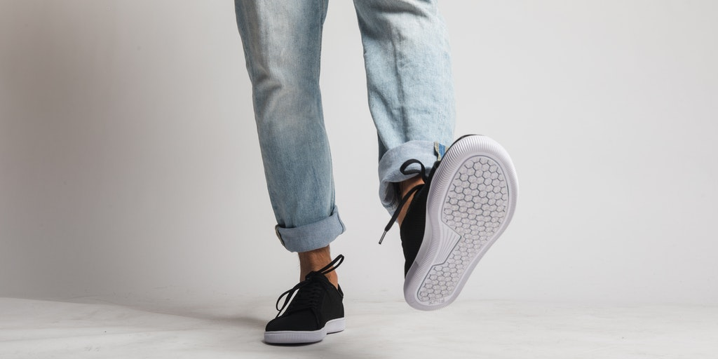 Flux Adapt - A comfortable, athleisure shoe | Product Hunt