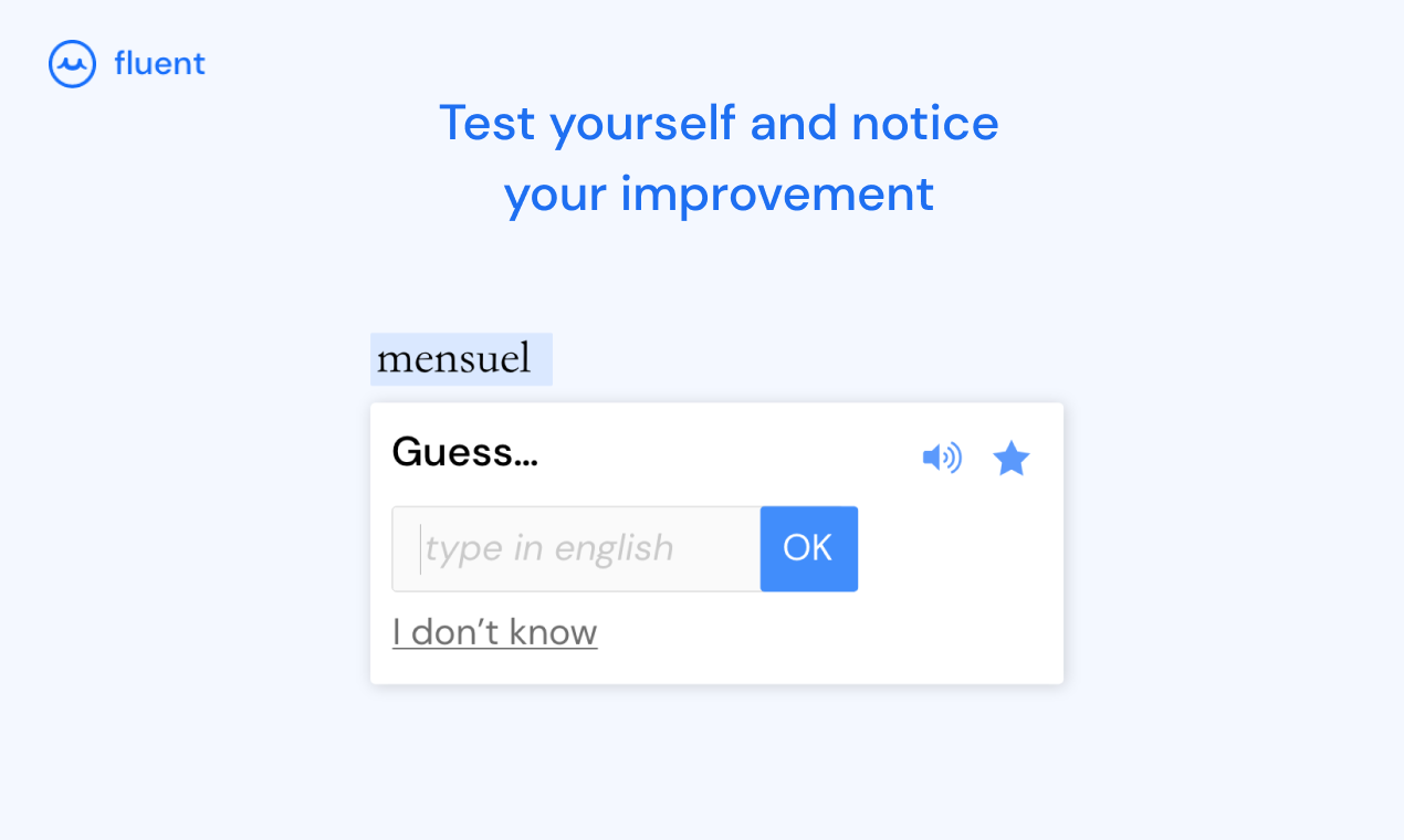 Fluent Product Hunt Image