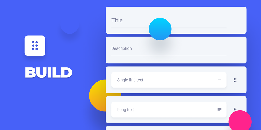 NetHunt Web Forms - Beautiful & completely free web forms | Product Hunt