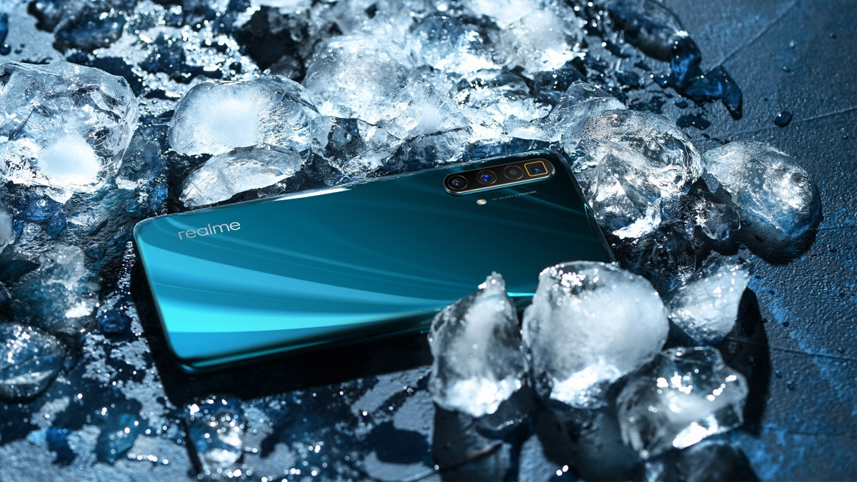 Realme X3 Superzoom A New Flagship Smartphone With A 60x Wide Zoom Camera Product Hunt