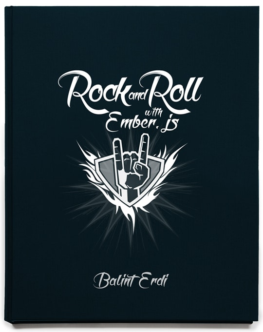 Rock And Roll With Ember.js Pdf