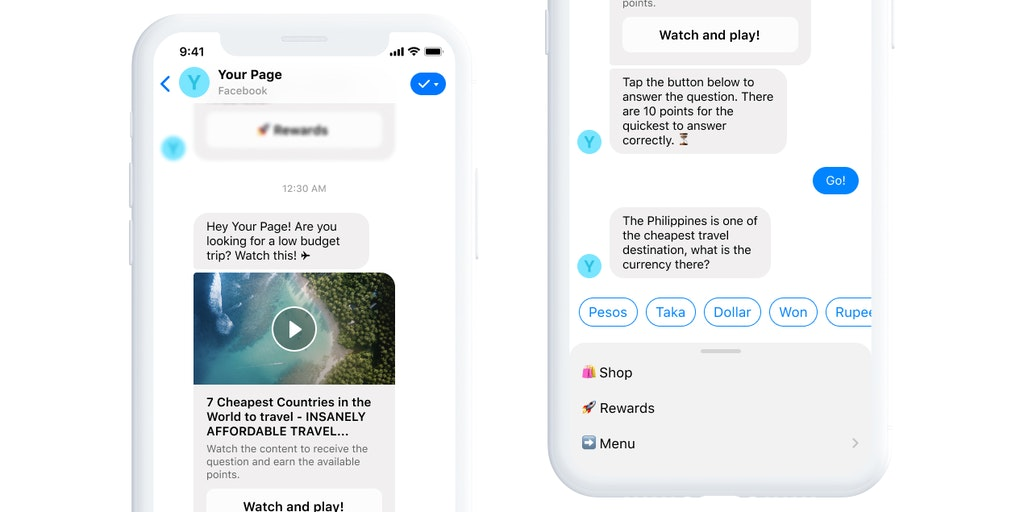 Zerogrado - Engage your audience, boost loyalty, sell more On Messenger | Product Hunt