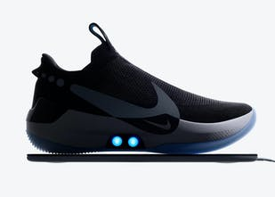 Nike Adapt BB The future of Connected Shoes | Product Hunt