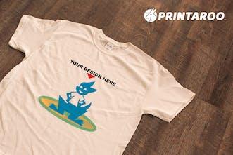 Printaroo - Your online shop is a hop away | Product Hunt