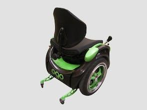 Ogo - Segway-like Wheelchair   Product Hunt