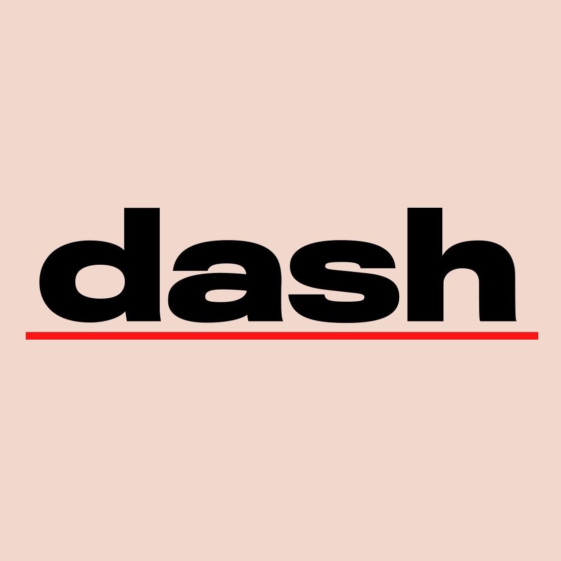 Dash by Round