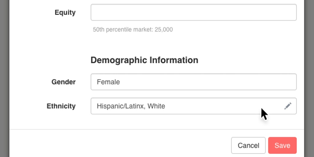 Hiringplan - The headcount planning tool with built-in market data