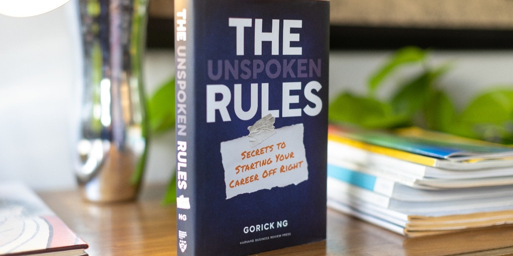 The Unspoken Rules - How to become a top performer at work | Product Hunt