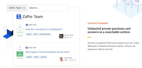 Stack Overflow for Teams - Everything you love about Stack ...
