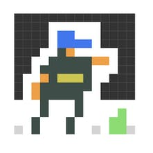 piCSSel-art - Draw pixel art with CSS! | Product Hunt