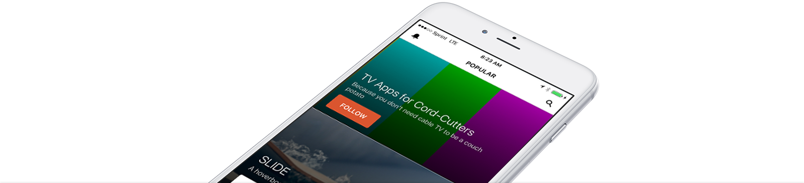 Product Hunt 3.0 for iOS - Product Hunt