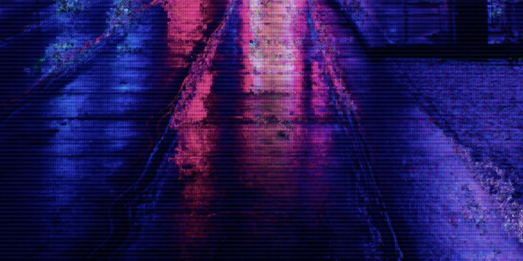 Glitch Art Studio - Real-time glitch effects | Product Hunt