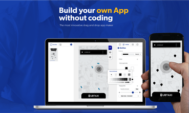 Apphive - Code-free mobile app builder | Product Hunt