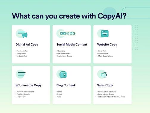 CopyAI Gallery Image 3