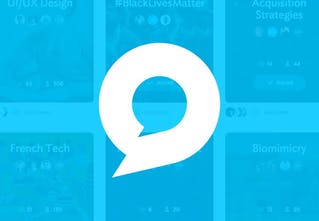 Topick - Communities around your favorite topics | Product Hunt