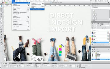 QuarkXPress 2018 Pro - Fully-integrated graphic design and