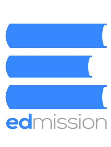 New upvoted product on Product Hunt: Edmission