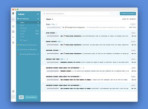 Gmail Focus - A Chrome extension to focus on your email