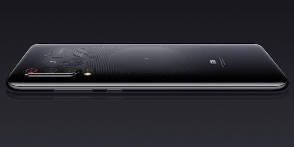Xiaomi Mi 9 - Xiaomi's newest phone with 3 rear cameras
