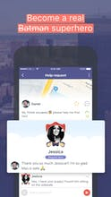 Chummy - The simplest way to ask for help and pay it forward