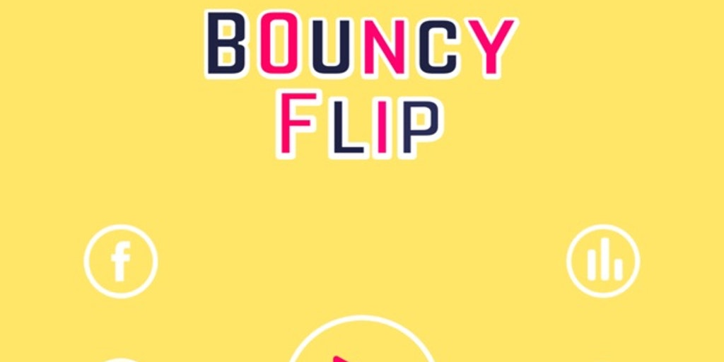 Image of article 'Bouncy Flip       -       Very challenging & addictive game'