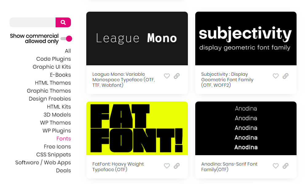 Here are 10 Creative Websites for Graphic Designers to Explore Some Freebies Stuff
