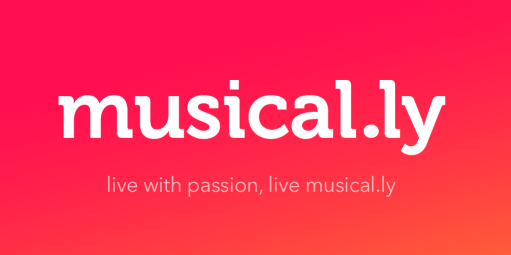 Musical ly 6 0 - Make awesome videos and share with friends