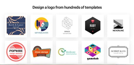 Hatchful - Free stunning logo generator by Shopify | Product Hunt