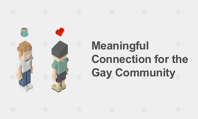 Berkey - Social and dating app for the gay community